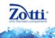 Работа в Zotti