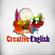 Работа в Creative English