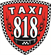 Работа в Такси 818