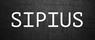 Работа в SIPIUS