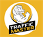 Работа в Traffic Master